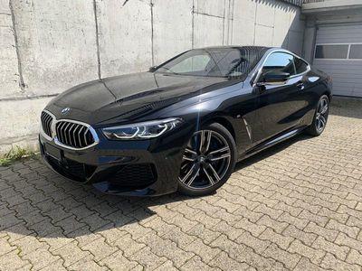 gebraucht BMW 840 8er d xDrive