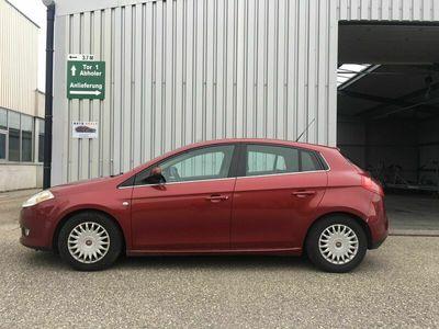 gebraucht Fiat Bravo 1.9JTD 2007 150PS 150Tkm MFK 3.2020
