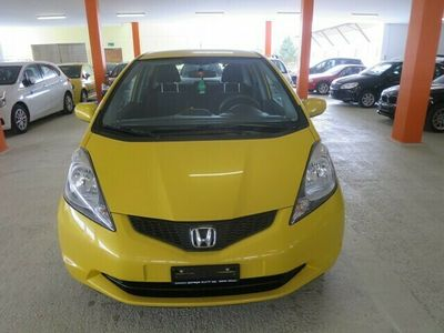 gebraucht Honda Jazz 1.2i Trend