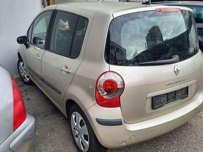 gebraucht Renault Modus 1.6 2006 Motor defekt