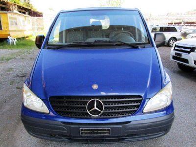 gebraucht Mercedes Vito 111 CDI