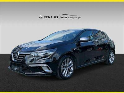 gebraucht Renault Mégane GT Line  1.3 TCe 140