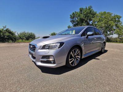 gebraucht Subaru Levorg 1.6DIT Swiss S AWD Lineartronic
