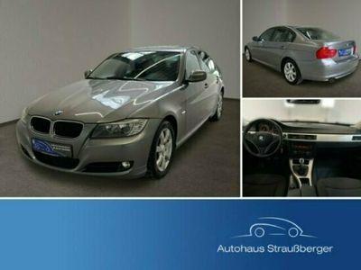gebraucht BMW 318 d Lim. LCI Navi PDC Tempo Comfort-P NP:36.000