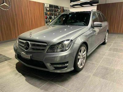 gebraucht Mercedes C300 C-Klasse C 300 CDI Elegance 4m Kombi C-KlasseCDI Elegance 4m Kombi