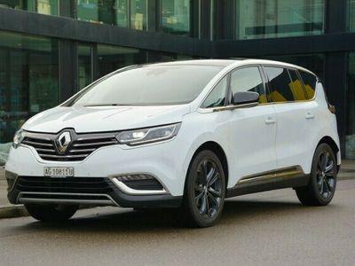 gebraucht Renault Espace 1.6 TCe Intens EDC