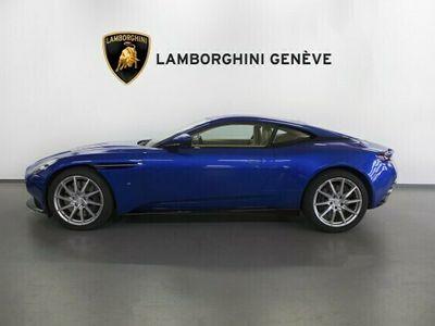 gebraucht Aston Martin DB11 V12 Touchtronic 3