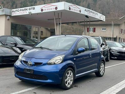 gebraucht Toyota Aygo Aygo 1.0 Linea Terra1.0 Linea Terra