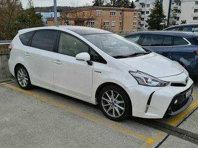 gebraucht Toyota Prius+ Prius plus