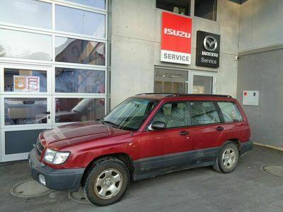 gebraucht Subaru Forester 2.0 A