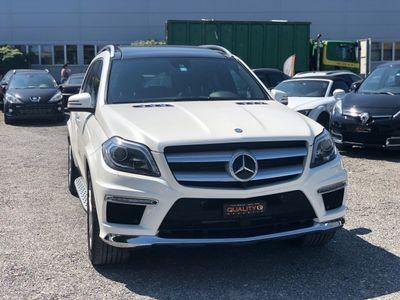 gebraucht Mercedes GL350 AMG 4Matic 7G-TRONIC