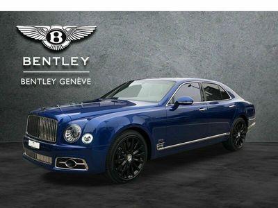 gebraucht Bentley Mulsanne Mulsanne SpeedSpeed