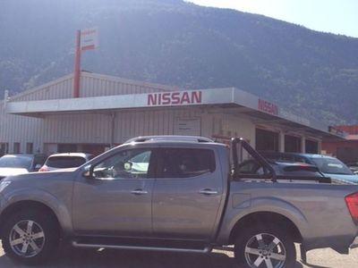 gebraucht Nissan Navara NP300 NavaraDouble Cab Tekna 2.3 dCi 4WD Automatic