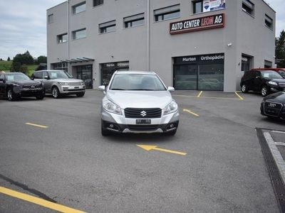 gebraucht Suzuki SX4 S-Cross 1.6 16V Sergio Cellano 2WD