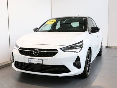 gebraucht Opel Corsa 1.2 T 130 Elegance