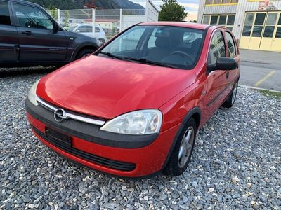 gebraucht Opel Corsa 1.4 TP Cosmo