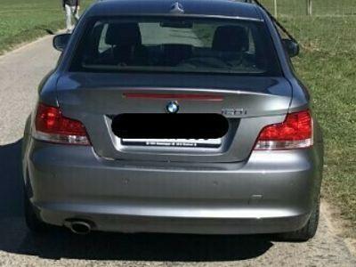 gebraucht BMW 120 Coupé 1er 120i Coupé Steptronic 1er i Steptronic