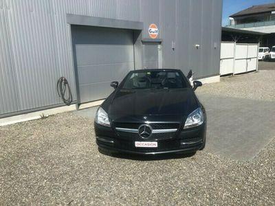 gebraucht Mercedes SLK200 SLK 200 EyecatcherEyecatcher