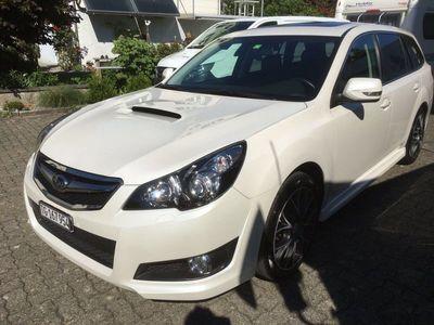 gebraucht Subaru Legacy 2.5 GT S AWD