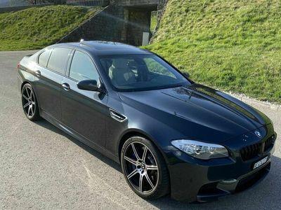 gebraucht BMW M5 5er M5 F10 5erF10