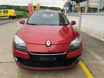 gebraucht Renault Mégane GrandTour 1.2 16V Turbo Dynamique