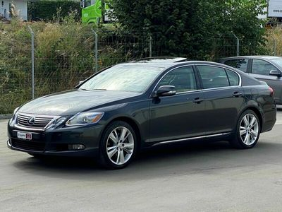 gebraucht Lexus GS450H GS 450h Limited AutomaticLimited Automatic