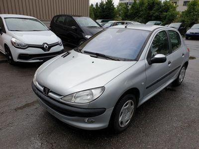 gebraucht Peugeot 206 1.4 (XT) Premium
