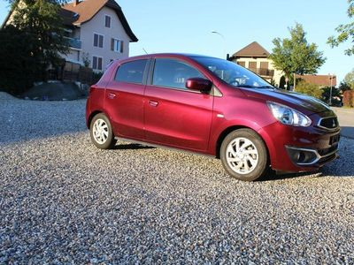 gebraucht Mitsubishi Space Star 1.2 MIVEC Value