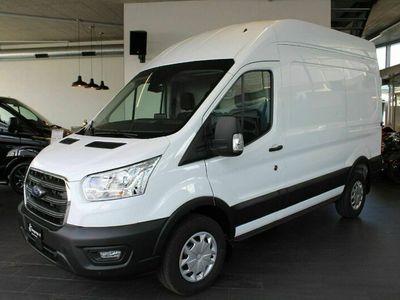 gebraucht Ford Transit Van 350 L2H2 2.0 EcoBl Trend RWD