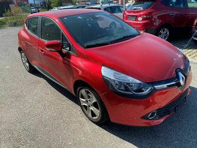gebraucht Renault Clio 1.5 dCi Expression EDC