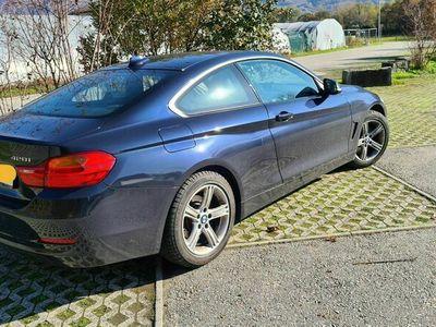 gebraucht BMW 428 4er i xDrive
