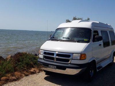 gebraucht Dodge Grand Caravan Ram Van