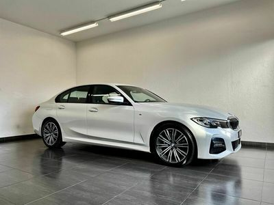 gebraucht BMW 330  i M Sport Steptronic