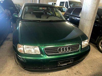 gebraucht Audi A3 1.8 T Attraction
