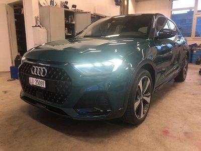 gebraucht Audi A1 -A1 citycarver 30 TFSI S-line