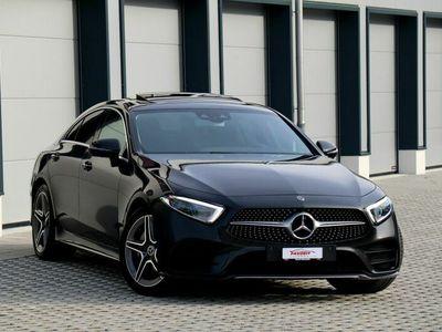 gebraucht Mercedes CLS450 CLS 450 4Matic AMG Line 9G-Tronic (Limousine)4Matic AMG Line 9G-Tronic (Limousine)