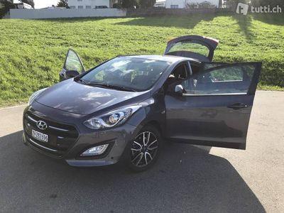 gebraucht Hyundai i30 1.4 Pica (Service und MFK)