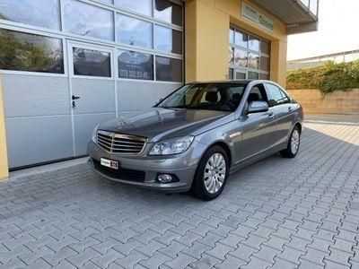 gebraucht Mercedes C300 (280) Elégance 7G-Tronic