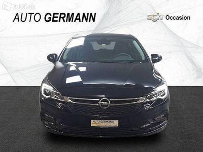 gebraucht Opel Astra 1.6 CDTI BiT. Excellence S/S
