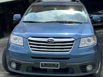 gebraucht Subaru Tribeca 3.6R zu verkaufen