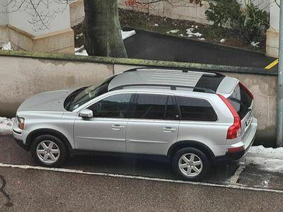 gebraucht Volvo XC90 XC90 DieselDiesel