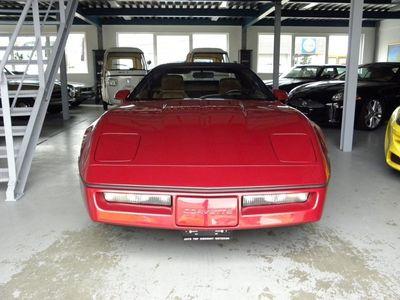 gebraucht Chevrolet Corvette 5.7 Convertible