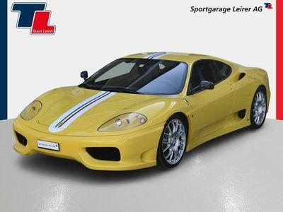gebraucht Ferrari 360 F360 Challenge stradale