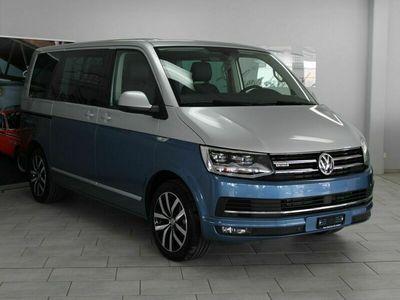 gebraucht VW Multivan T62.0 TDI Generation SIX 4m