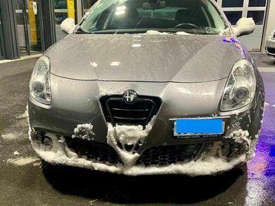 gebraucht Alfa Romeo Giulietta 1.4 TB mit MFK