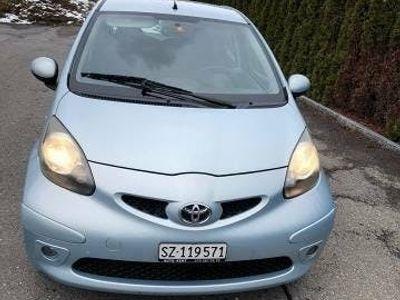 gebraucht Toyota Aygo 1,0