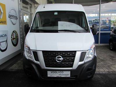 gebraucht Nissan NV400