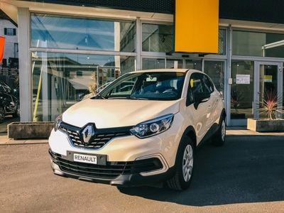 gebraucht Renault Captur 0.9 12V Life