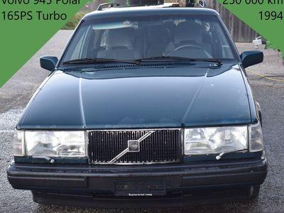 gebraucht Volvo Polar 940Top Turbo