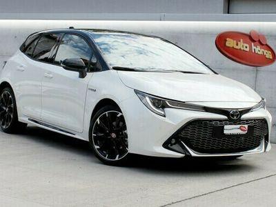 gebraucht Toyota Corolla 1.8 HSD e-CVT GR-Sport